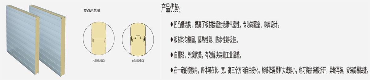 PU聚氨酯复合板的特点及用途