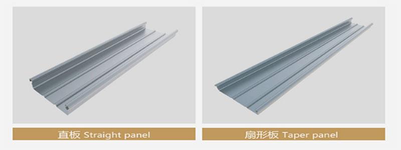 铝镁锰板是一种极具性价比的屋面、外墙材料